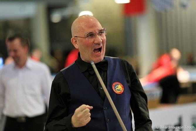 Martin Horn ist zurück im Weltcup