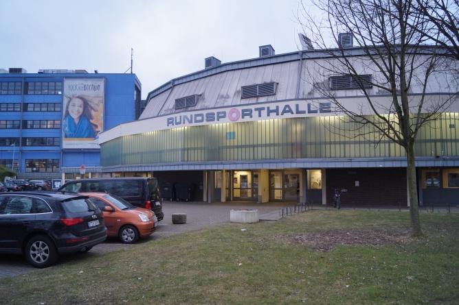 Europapokal in Bochum - Billardpromotion der Extraklasse