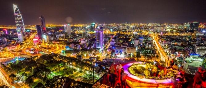 Weltcup in Ho Chi Minh mit Horn und Jäschke beginnt Montag