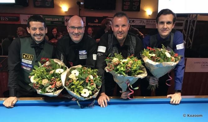 Coklu gewinnt; Horn kündigt Weltcup-Comeback an!