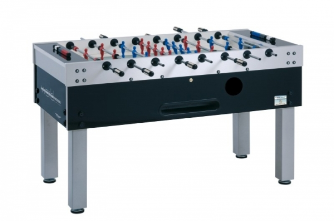 Garlando ITSF Master Champion Foosball Review