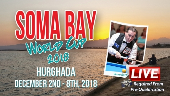 Weltcup-Finale 2018 in Hurghada LIVE
