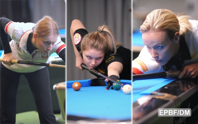 Predator Women Treviso Open in full swing