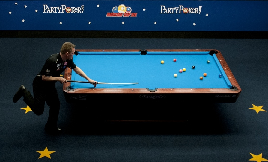 US Pool Billiard Break Rules Set To Change Ball Mosconi Cup - Mosconi pool table