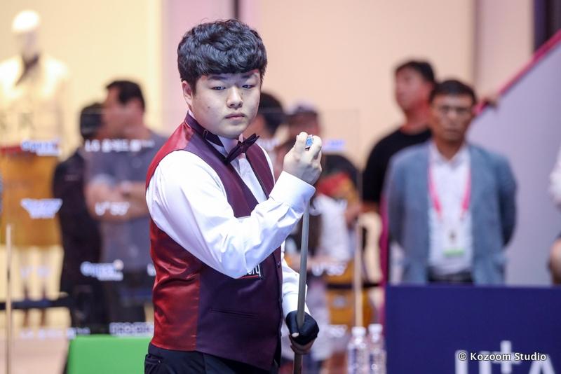 Cho Myung Woo là tay cơ trẻ hay nhất thế giới hiện nay
