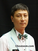 Yeon-Chul JUNG